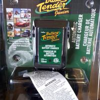 NEW Battery Tender Junior 12v automatic battery ch Toronto