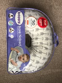 Boppy pillow with removable cover Columbus, 43235