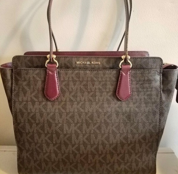 cd3df2376515 Used NWT Authentic MK Purse for sale in Riverside - letgo