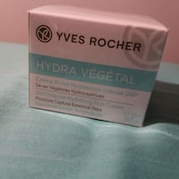 Yves Rocher Hydra Vegetal Box
