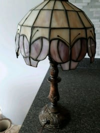 Stained Glass Lamp Hamilton, L9C 6K4