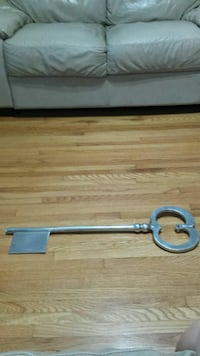 Key to the city 9 x 28 Indianapolis, 46203