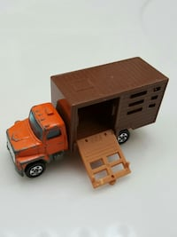 Tomica Ford Truck Westminster, 21157