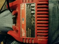 Milwaukee M18 charger Sioux Falls, 57105