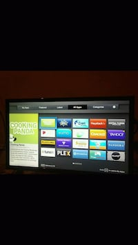 26 inch smart tv new condition  Bakersfield, 93308