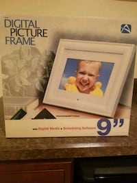 Brand new digital frame Manassas, 20112