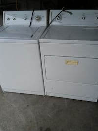 Kenmore Washer/Gas Dryer Houston, 77067