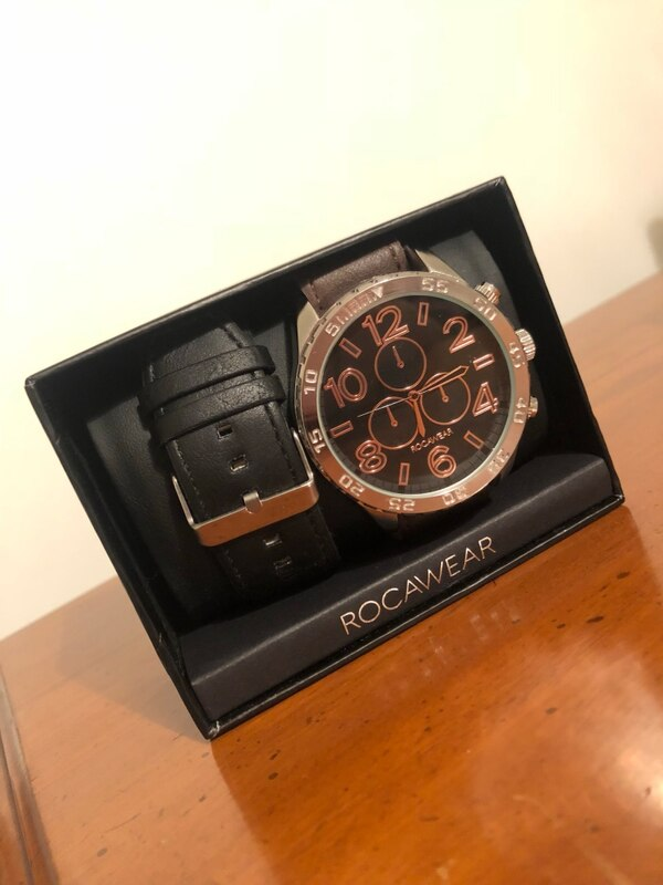 Used Rocawear Watch Brand New For Sale In Hollywood Letgo