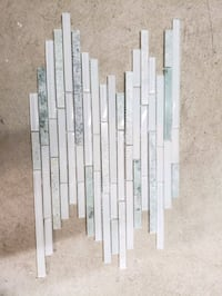 Backsplash 1.25sqft each sheet $7 Toronto, M1B 3E6