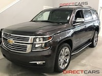Chevrolet Tahoe 2015 Shelby Township