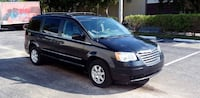 2010 Chrysler Town and Country Touring 4dr Mini Van HALLANDALE, 33009