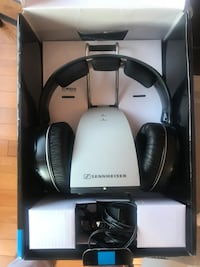 Wireless Headphones  Mississauga, L5W 1E4
