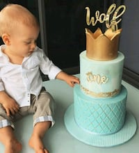 cake decorater in need