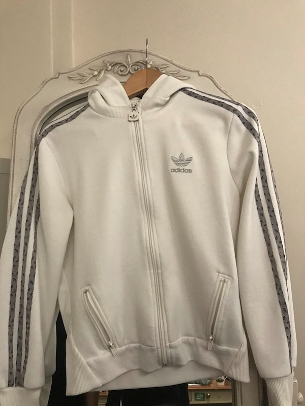 Adidas Limited Edition tracksuit