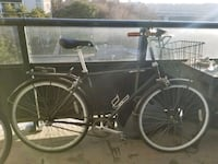 Regal commuter bike with many add on's - customize Toronto, M4V 1N6
