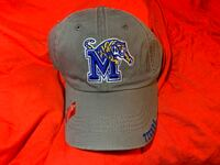 Memphis Tigers Adjustable Hat