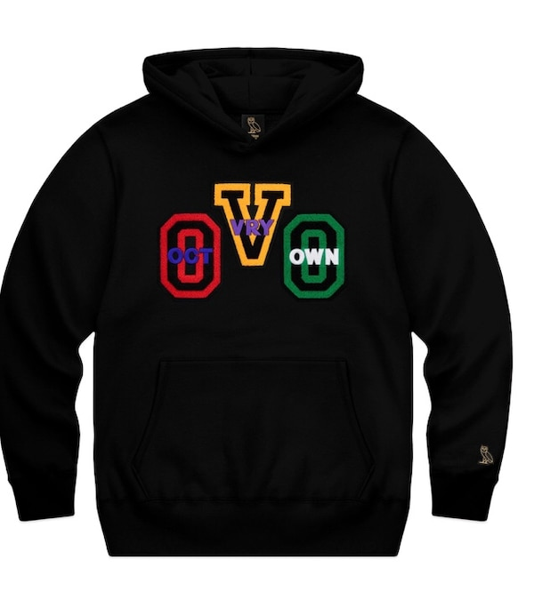 Large Ovo hoodie deadstock! 93109977-2a1c-451a-8dae-69b7c25a1804