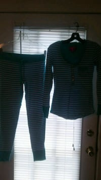 Victoria secret pajamas small Siloam Springs, 72761