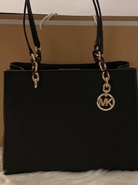 Michael Kors Sofia Large Tote Bag