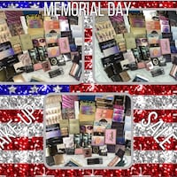 MEMORIAL DAY AUTHENTIC MAKE-UP SALE!! Johnston, 02919