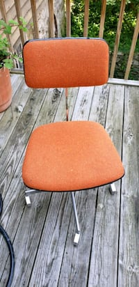 Labofa Vintage chair from Denmark from 60's Harpers Ferry, 25425