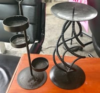 Candle holders Steger, 60475