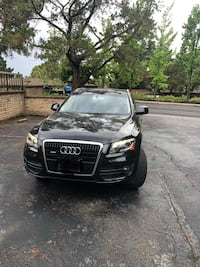 Audi - Q5 - 2010 Walnut Creek
