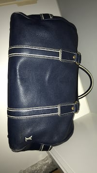 Elegant Navy Louis Vuitton Bag- Final price discounted Alexandria, 22314
