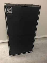 *MOVING - MUST SELL*  Ampeg SVT-810E San Antonio, 78258