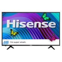 "new smart 4K 50"" LED Tv  Omaha, 68124"