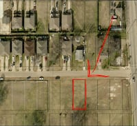 Fortworth 0.13 Acre Lot Ready To Build