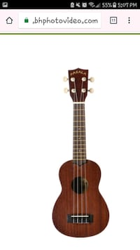 brown and black acoustic guitar Englewood, 80110