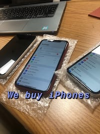 iPhone 6,7,8,X Lowell, 01851