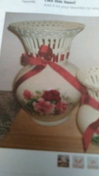 Formalities Lace Top Flower Vases Port Richey, 34668