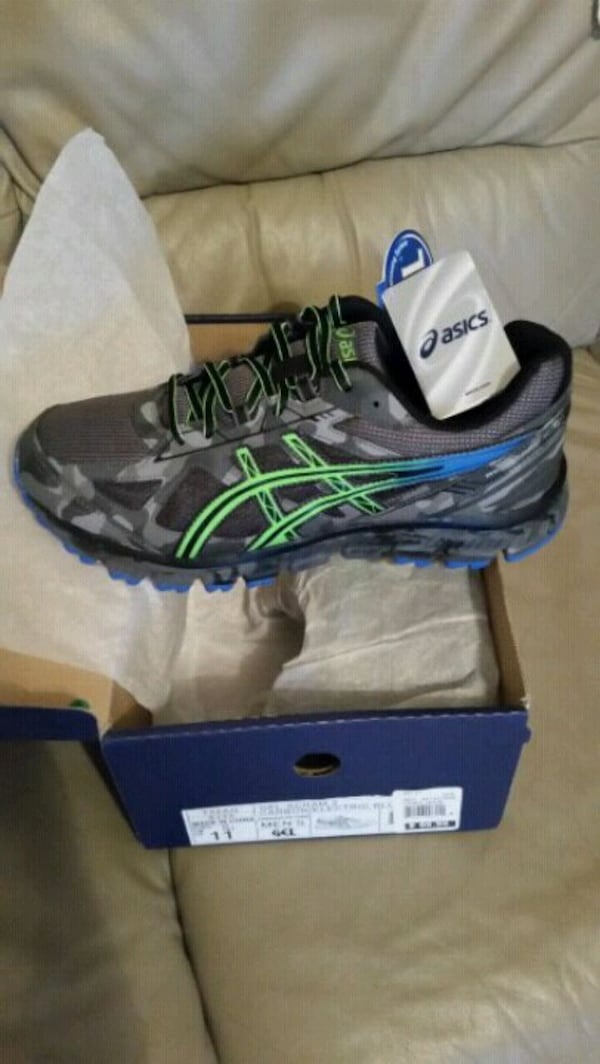 Asics Running Shoes -11 0