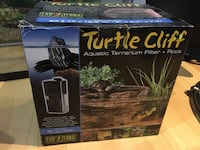 BRAND NEW Water filter (Turtle Cliff)