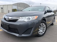 2012 Toyota Camry LE/No Accident/Bluetooth/USB/Heated Seats Vaughan