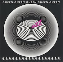 $14 *** $18.99 sticker attached ** NEW - GIFTABLE ** Queen Jazz CD
