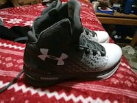 UnderArmor Drive Charged Shoes 10.5 Arnold
