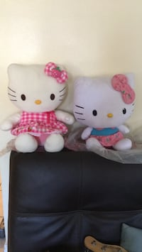 20$ for both nice hello kitty    Bell Gardens, 90201