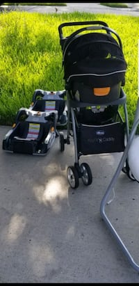 black and gray mobility scooter Pharr, 78577