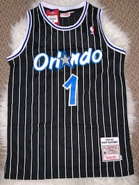 Orlando Hardaway Jersey Small to XXL sizes Surrey, V4N 1B6