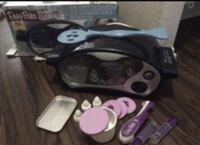 Easy Bake Oven Set with decorating pen and accessories Chino Hills, 91709