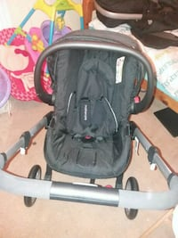 Pushchair monthercare Morley, LS27 8DQ