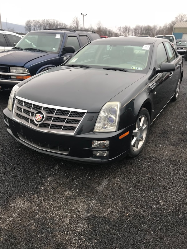 Used Cadillac - STS - 2008 for sale in State College - letgo