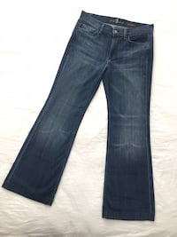 7 For All Mankind Jeans  Toronto, M6G 2Z1