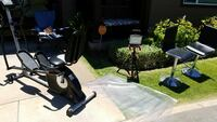 Several items garage sale happening now