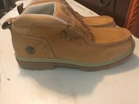 Like new worn 1x timberland boots