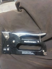 black and gray Craftsman tool Hamilton