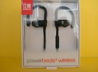 New wireless Powerbeats 3 Saint Paul, 55104